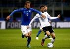 Juventus rejeita proposta do Chelsea por zagueiro, diz jornal - Marco Bertorello/AFP