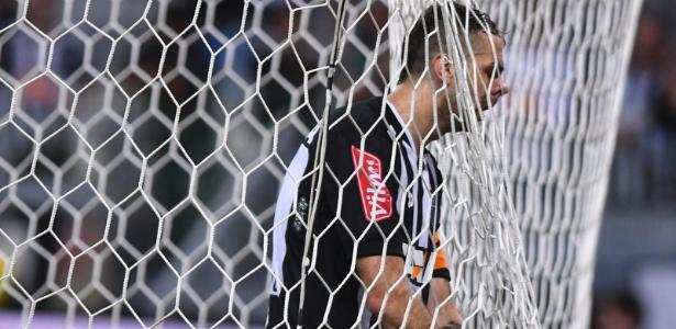 Lucas Pratto chegou perto do título brasileiro duas vezes e agora tenta ganhar a Copa do Brasil