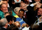 Jornal francês publica suspeita de corrupção na eleição da Rio-2016 - John Gichigi/Getty Images