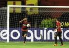 André comanda virada do Sport contra o Grêmio e ajuda Corinthians (Foto: MARLON COSTA/FUTURA PRESS/ESTADÃO CONTEÚDO)
