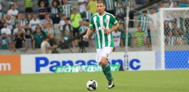 Matheus Galdezani fez exames médicos e já assinou contrato com o Atlético-MG
