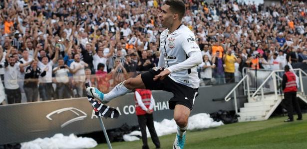Corinthians perdeu apenas duas partidas no ano: contra S. André e Ferroviária