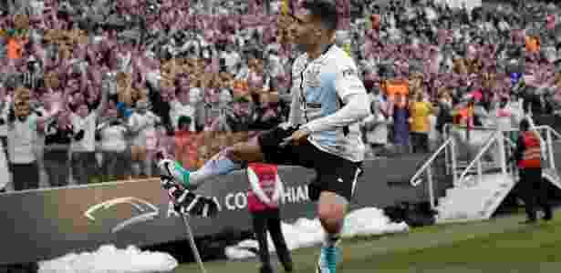 Corinthians perdeu apenas duas partidas no ano: contra S. André e Ferroviária - Daniel Vorley/AGIF
