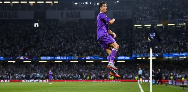Cristiano Ronaldo está com vontade de deixar o Real