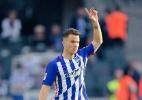 Mulher e Dante podem fazer alemão que jogou no Schalke vir parar no Brasil - Arquivo pessoal