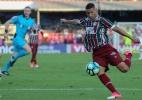 Ajax volta ao jogo e prepara oferta para tirar Richarlison do Flu