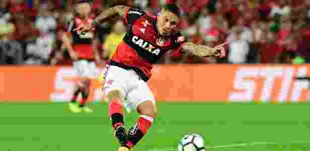 695e4bf881 Vaga na final da Copa do Brasil mostra o que dá certo no Fla em 2017 ...