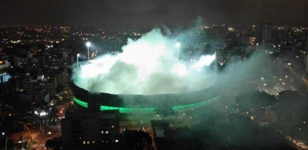 Promoção de ingressos à R$ 20 pretende melhorar média de pouco mais de 5 mil torcedores por jogo