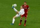Bale diz que merecia ter ganhado o Puskas por gol em final da Champions - REUTERS/Phil Noble