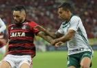 Palmeiras mantém vantagem na liderança do Brasileirão; veja os gols - Thiago Ribeiro/AGIF