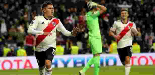 Time argentino já está concentrado nos Emirados Árabes, onde estreia no Mundial terça-feira - JuanJo Martin/EFE