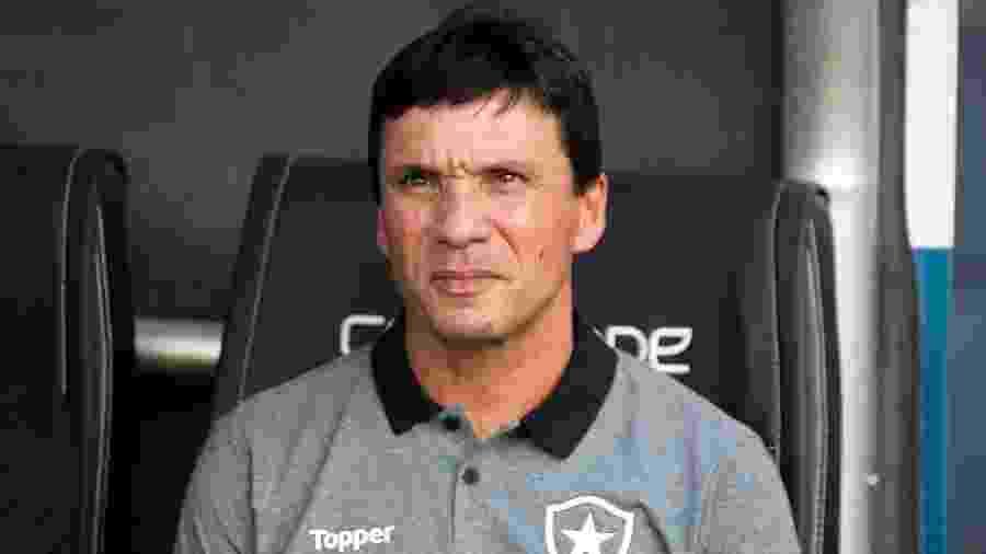 Zé Ricardo assume o Internacional com objetivo de conquistar vaga na próxima Libertadores - Thiago Ribeiro/AGIF