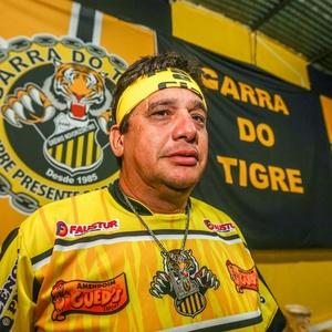 Ricardo Matsukawa/UOL Esporte