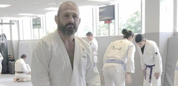 Caso de 2018 | Justiça dos EUA manda prender lutador Ralph Gracie por agressão