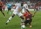 Corinthians deve ter retorno de zagueiro no clássico; veja provável time - Gabriel Machado/AGIF