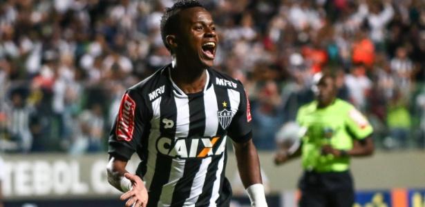 Equatoriano Cazares negocia com o Santos desde a reta final do Campeonato Brasileiro