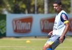 Preferência por BH deixa Atlético em vantagem na disputa por Denilson (Foto: Pedro Vilela/Light Press/Cruzeiro)