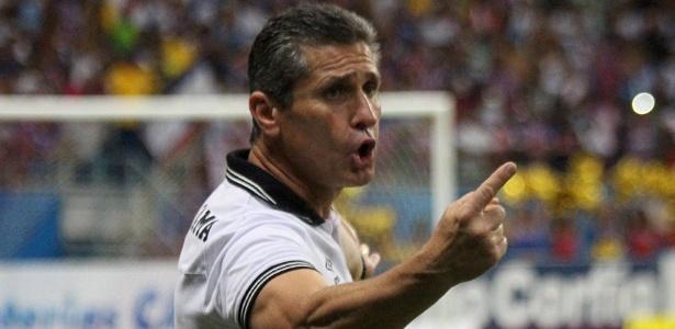 Jorginho conquistou o Campeonato Carioca pelo Vasco em 2016