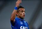 """Hoje companheiro, Rafinha já foi rival e perdeu """"bichos"""" para Thiago Neves - Marcello Zambrana / Light Press / Cruzeiro"""