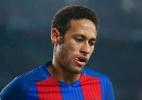 """DIS comemora derrota de Neymar e espera prisão: """"dinheiro está em 2º plano"""" - Albert Gea/Reuters"""