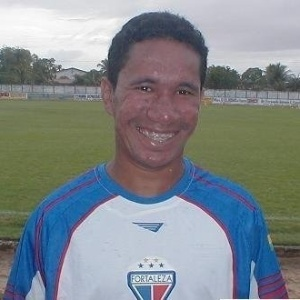 Clodoaldo em passagem pelo Fortaleza