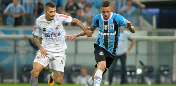 Grêmio quer ficar com Luan até dezembro e planeja negociar com time italiano