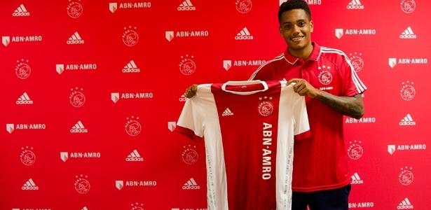 Danilo Pereira, reforço do Ajax