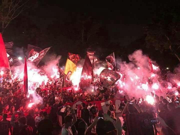 b87f097061 Corinthians encontrará Atlético em dia de novos protestos das Organizadas -  08 11 2017 - UOL Esporte