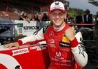 Filho do Schumacher vai correr na categoria de acesso à Fórmula 1 - Divulgação/Prema Racing