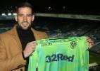 Goleiro reserva do Real Madrid, Casilla é contratado pelo Leeds United