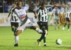 Coritiba cai na Copa do Brasil diante da URT, lanterna do Mineiro - @coritiba/Twitter