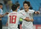 Saiba como assistir à partida entre Japão e Equador pela Copa América - Guilherme Hahn/Agif