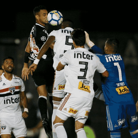 Vasco e São Paulo se enfrentam hoje (25), em São Januário, pela 16ª rodada do Campeonato Brasileiro - Rafael Ribeiro / Site oficial do Vasco