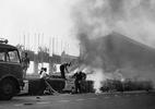 Le Mans 1955: a história do maior acidente da história do automobilismo - GettyImages