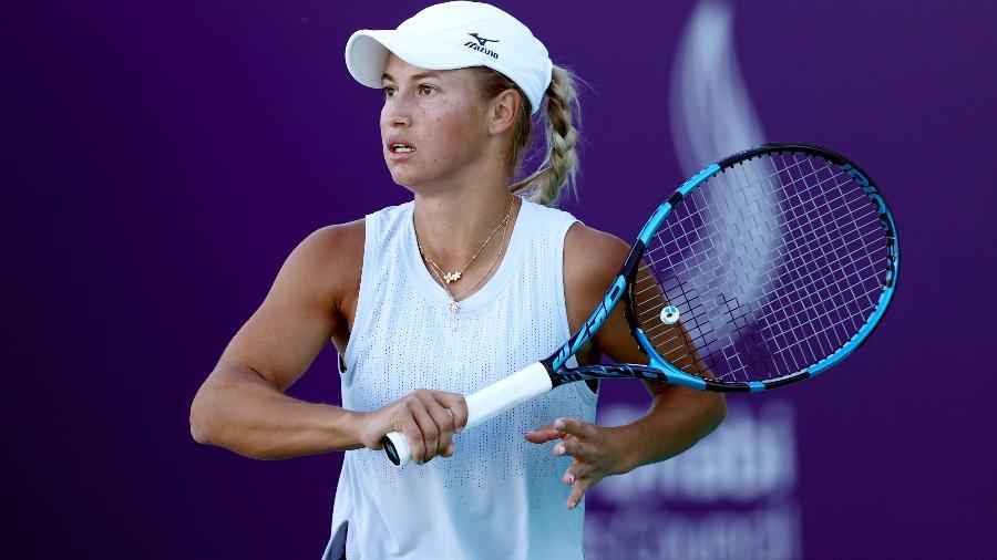 Yulia Putintseva - Getty Images
