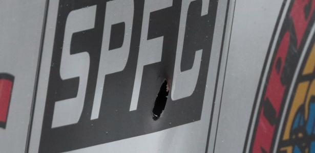 SPFC: Presidente condena emboscada a ônibus e promete investigação