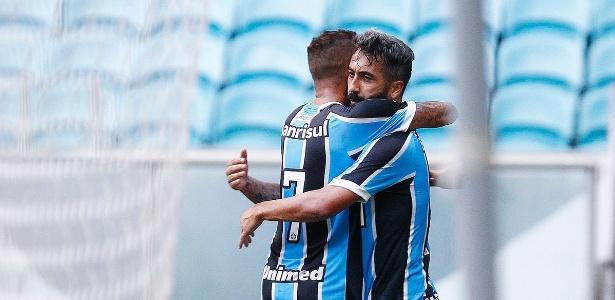 Dono de 100% de aproveitamento no Gauchão, Grêmio voltará a usar titulares