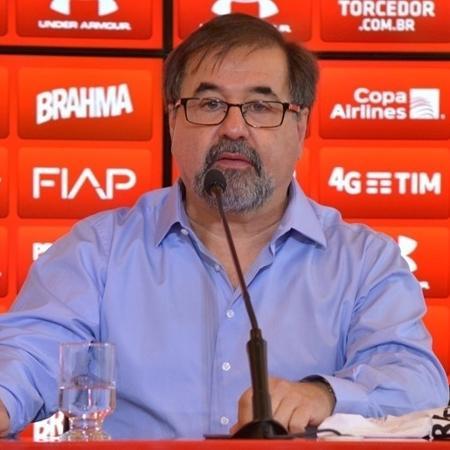 Marco Aurélio Cunha - Érico Leonan/saopaulofc.net