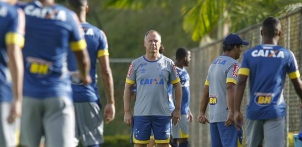 Quem Mano irá escolher? Treinador tem várias peças para formar o ataque do Cruzeiro