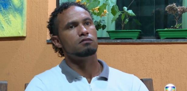 Representantes de Bruno esperam resolver em breve a vida profissional do goleiro