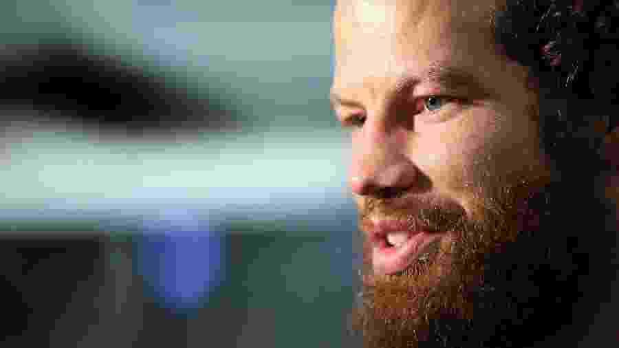Nate Marquardt, adversário de Vitor Belfort no UFC 212 - Jason Oxenham/Getty Images