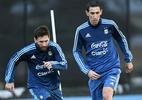 Sampaoli testa Argentina com três zagueiros e trio no ataque contra Brasil - Quinn Rooney/Getty Images