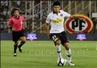 Especulado no Coritiba, meia chileno tem proposta do Atlético-PR - Site Colo-Colo.cl
