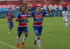 Corinthians acerta contratação de atacante do Fortaleza para o time sub-20 (Foto: Arthur Salgado/Fortaleza)