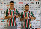 Lucasd Merçon/Fluminense
