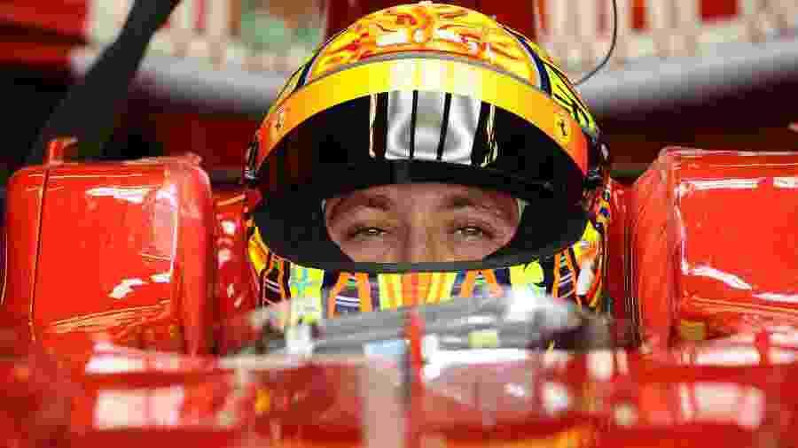 Ferrari/Divulgação
