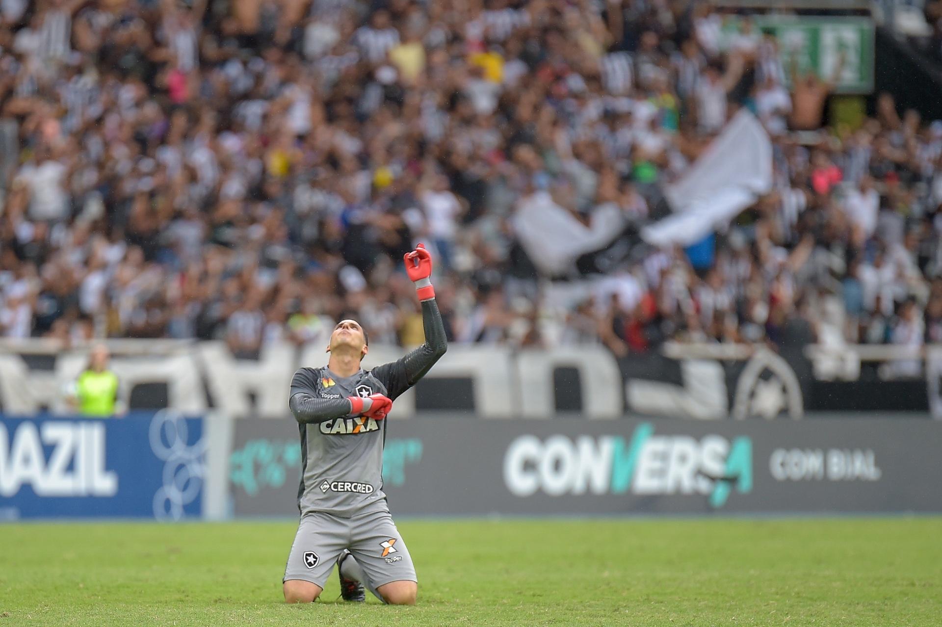 ac6edfdb54 Botafogo busca 3ª vitória seguida para