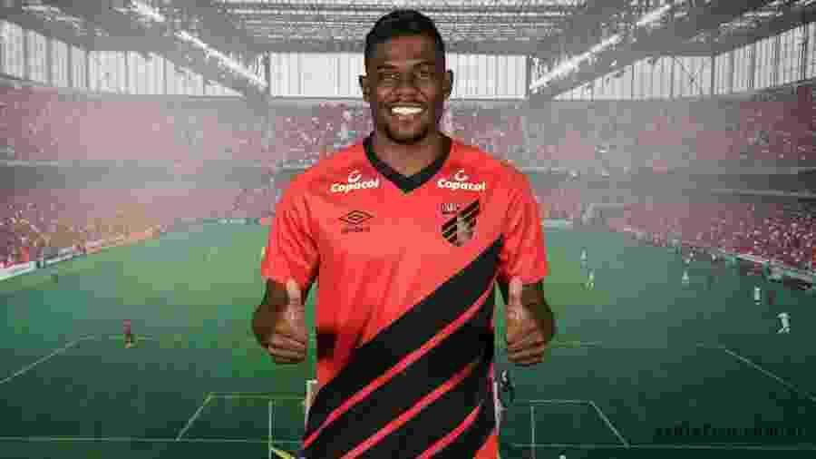 Mauricio Mano/Site Oficial do Athletico