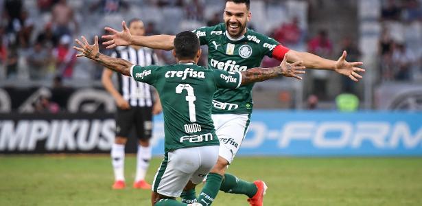 Palmeiras: Entenda Como O Time Segue Caminho De Times