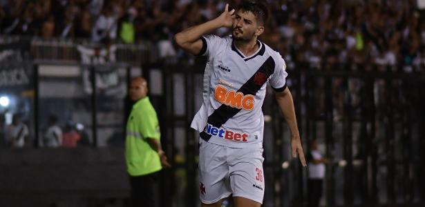 Ricardo Graça fica perto de renovar com Vasco após negociação arrastada